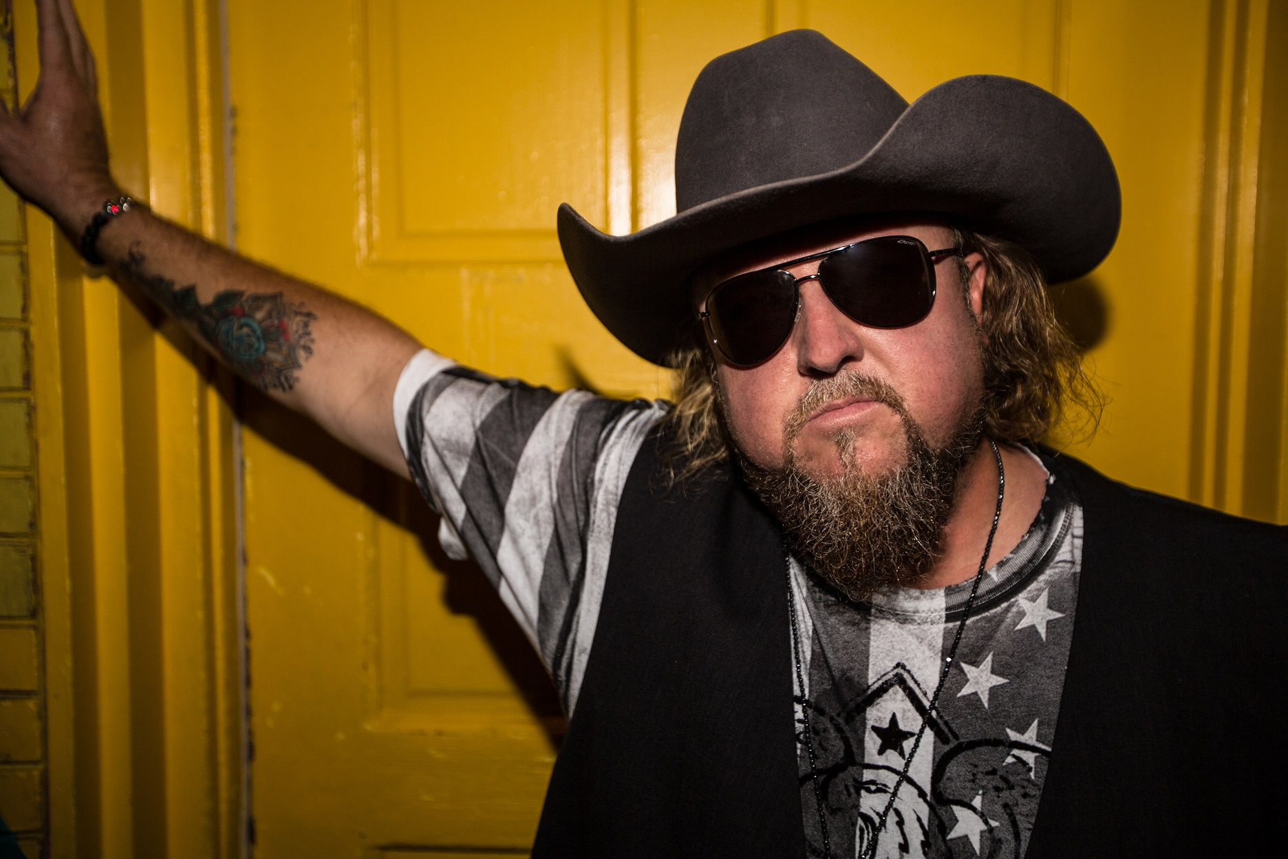 TBT - Colt Ford- Friday, April 20, 2018