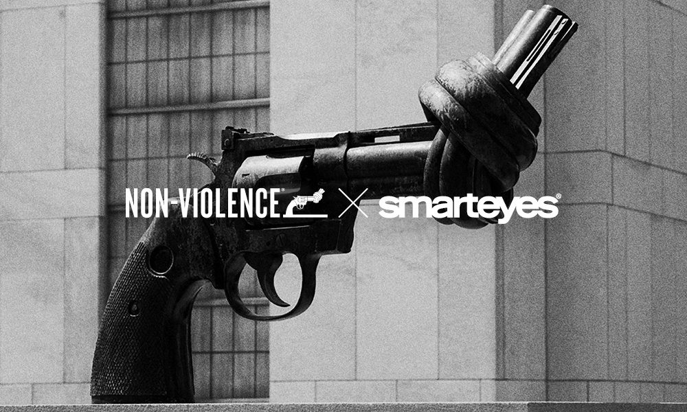 Smarteyes non violence project