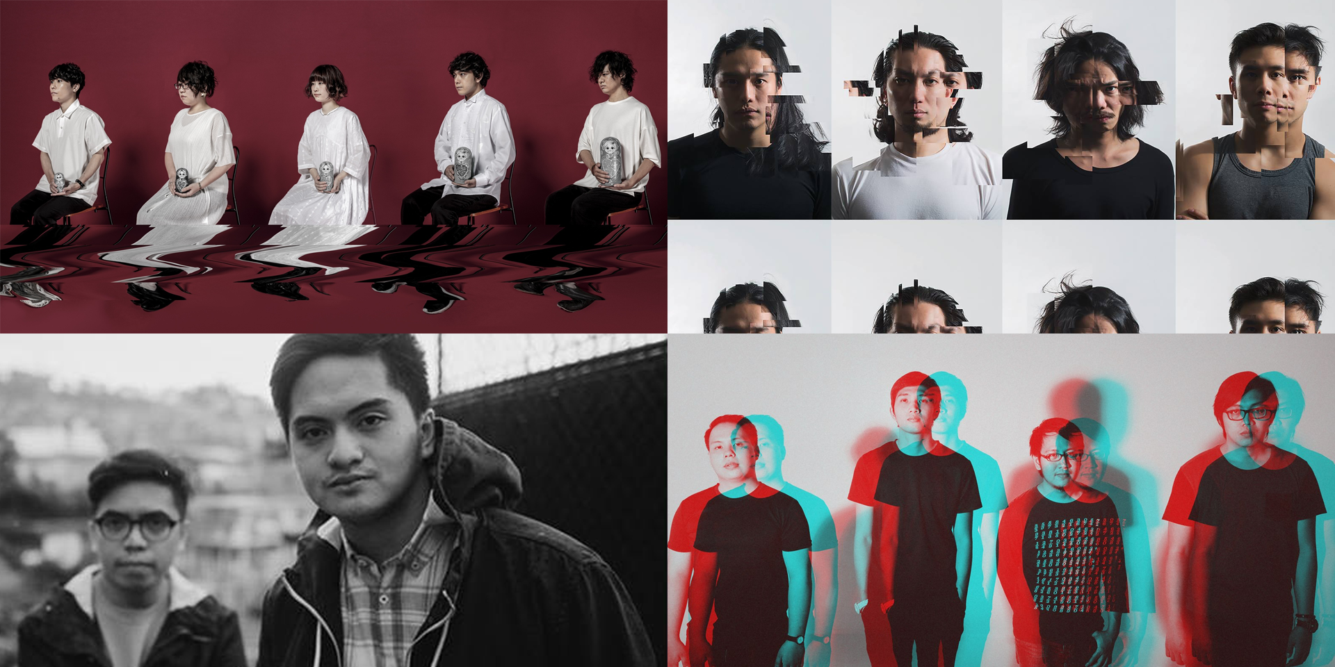 JYOCHO, tfvsjs, Degs and Gabba, tide/edit, and more to perform at FIERE 2019