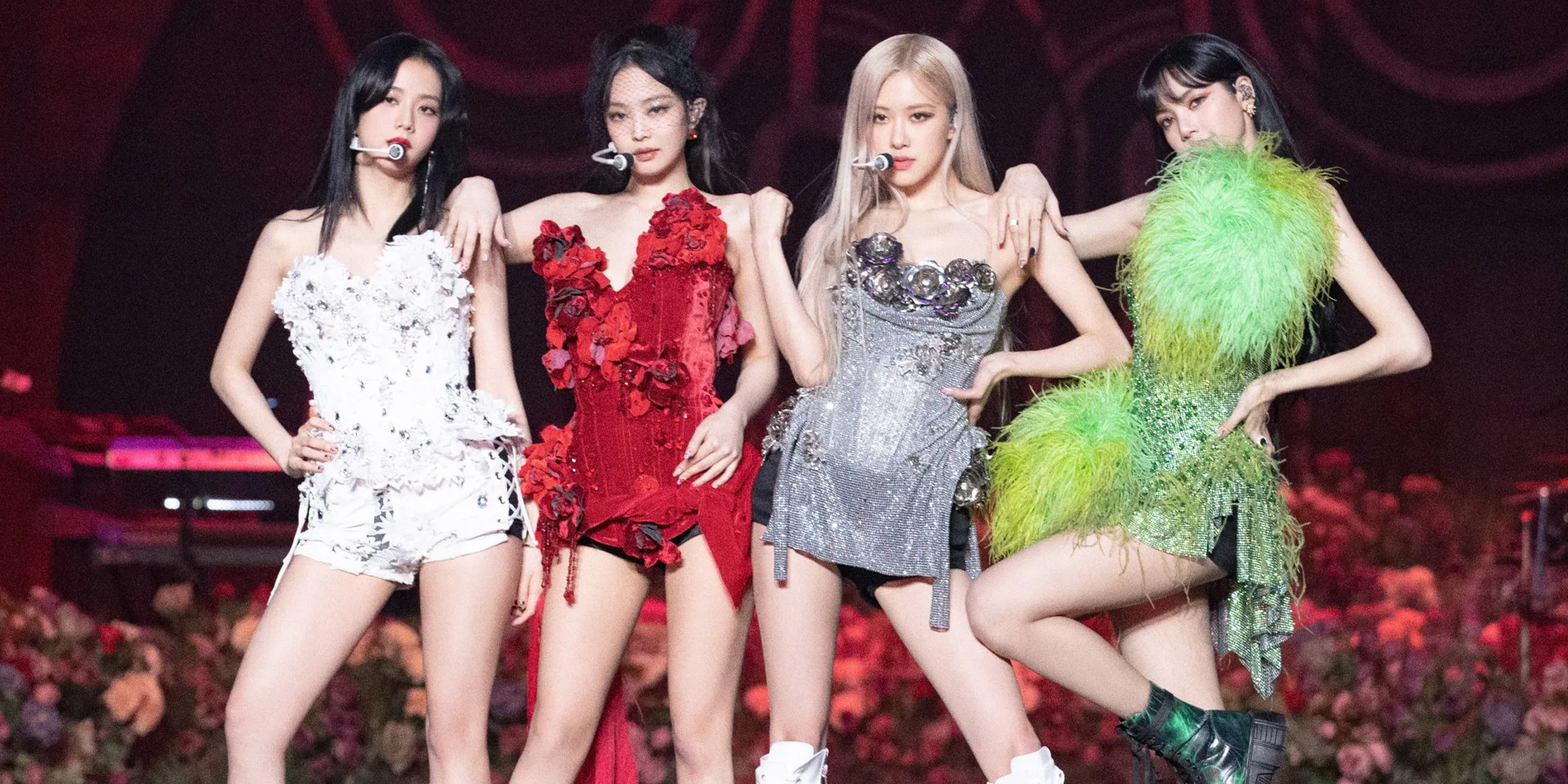 Here's how you can relive BLACKPINK's THE SHOW on DVD, KiT VIDEO