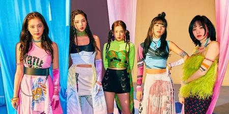 Red Velvet releases music video for 'Umpah Umpah' alongside 'The ReVe Festival' Day 2 EP – watch