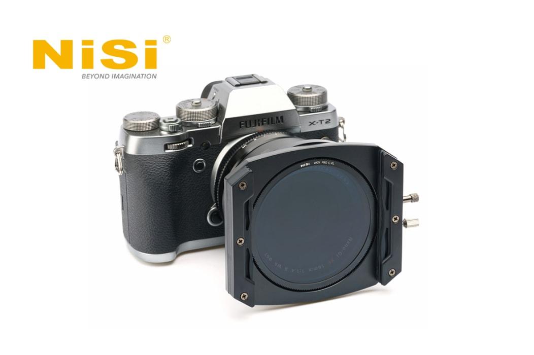 NiSi julkaisee suodinjärjestelmän peilittömille kameroille!