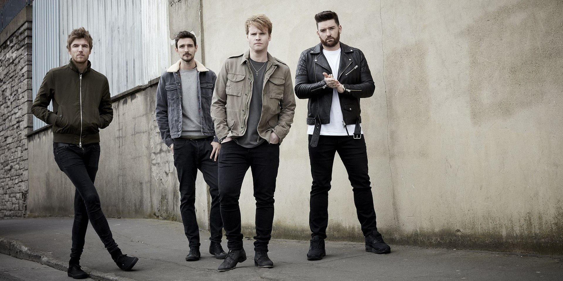 Kodaline's Jason Boland on the band's upcoming album, its Asian fan base, and more