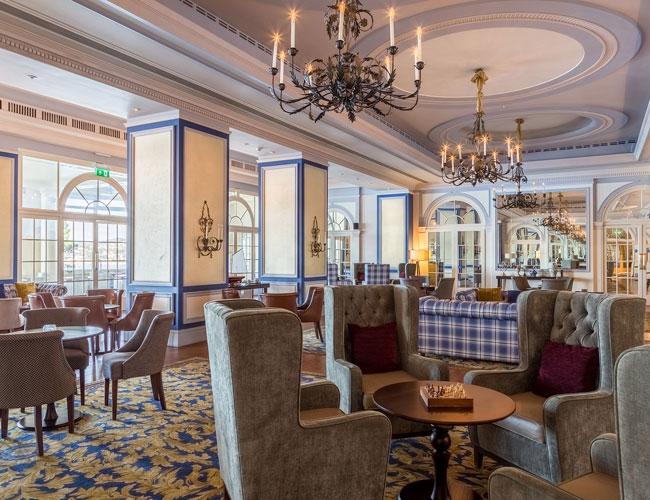 Imperial hotel, Torquay