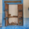 Interior 3, The Old Synagogue Small Quarter, Djerba (Jerba, Jarbah, جربة), Tunisia, Chrystie Sherman, 7/9/16