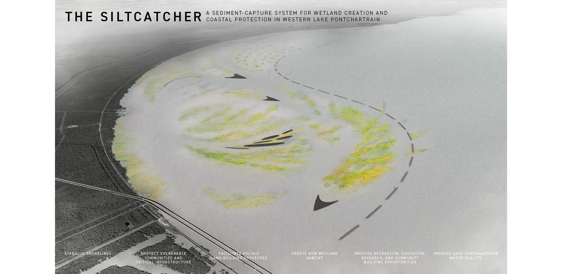 The Siltcatcher
