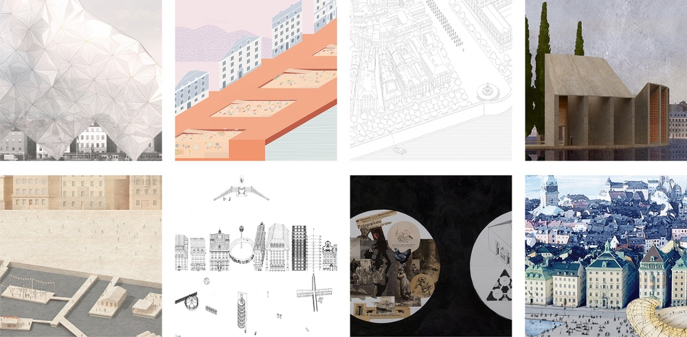In September 2019, Architecture Projects: Skeppsbron—an exhibition commissioned by ArkDes and first presented in Boxen (Stockholm) in Spring 2019—will be on display at the 2019 Seoul Biennale of Architecture and Urbanism in Seoul, South Korea.