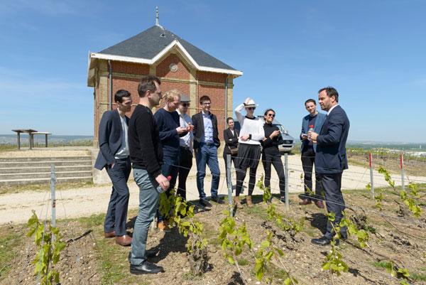soty montaigu vineyards visit-fred-laures-25