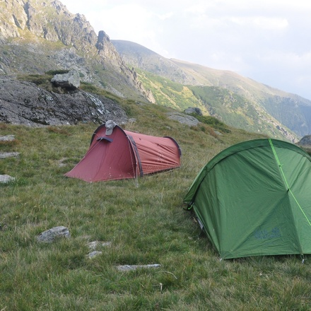 Private Expeditions in Transylvanian Alps