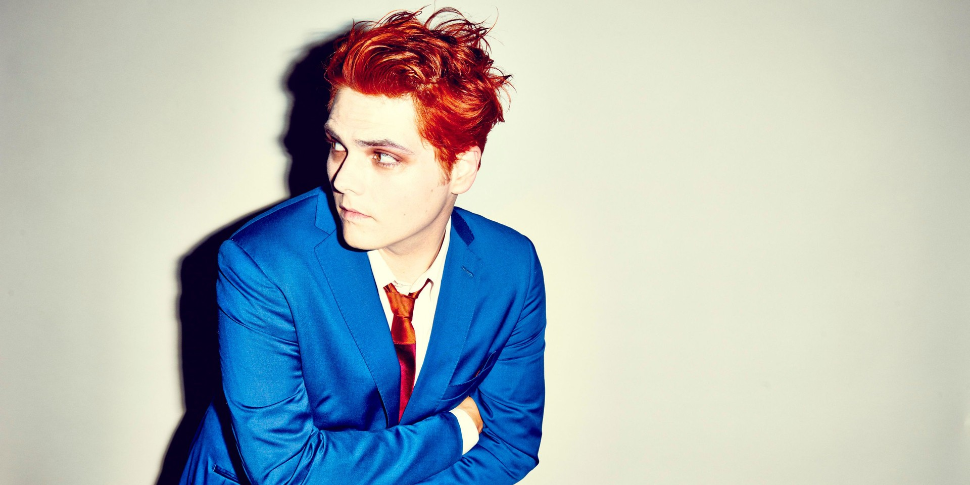 Gerard Way's Netflix series The Umbrella Academy has inspired new music