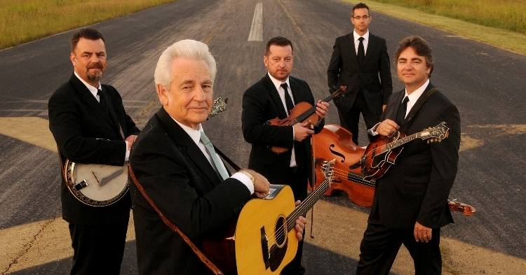 TBT - Del McCoury Band - Friday, June 8, 2018, Doors: 6:30 PM