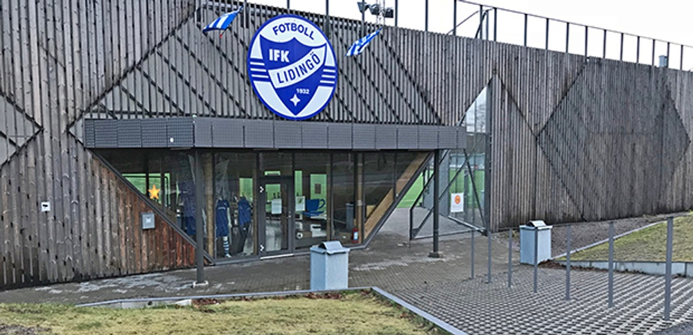 Nu kommer IFK Lidingö fotboll även att engagera sig som nattvandrare.
