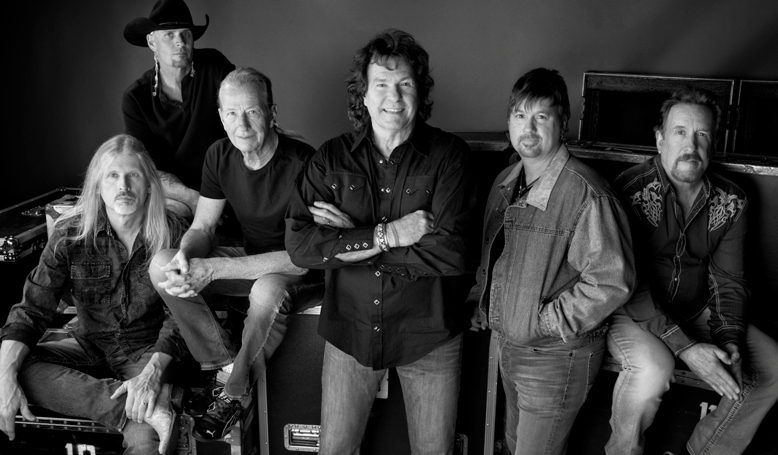 TBT - The Outlaws - Friday, July 27, 2018, Doors: 6:30 PM