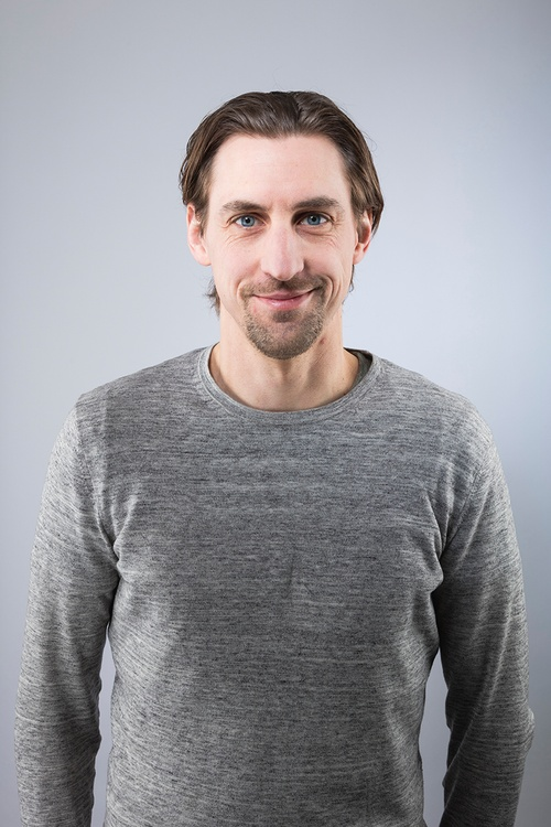 Tobias Dahlberg