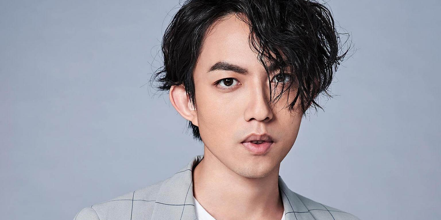 Yoga Lin releases new single, 'Otomen', off his upcoming album