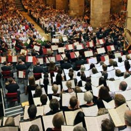 Three Choirs Festival