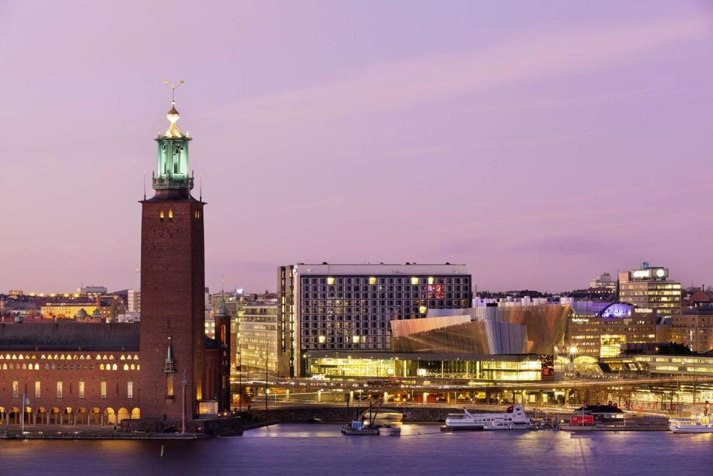 Foto: Erik G Svensson, mediabank.visitstockholm.com