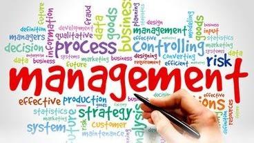 Représentation de la formation : Le management opérationnel et de pilotage d'une PME - Eric Blanc