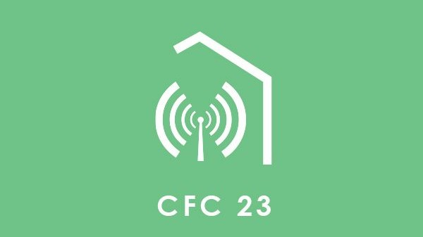 Représentation de la formation : Domotique porte d'entrée : installation et paramétrage (CFC 23)