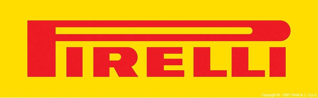Pirelli Tyre Sweden logo