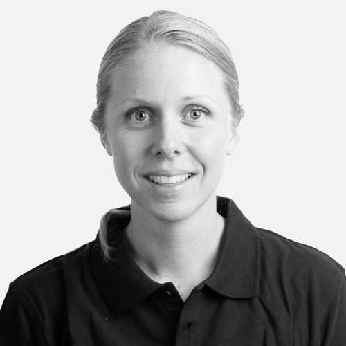 Jenny Levinsson