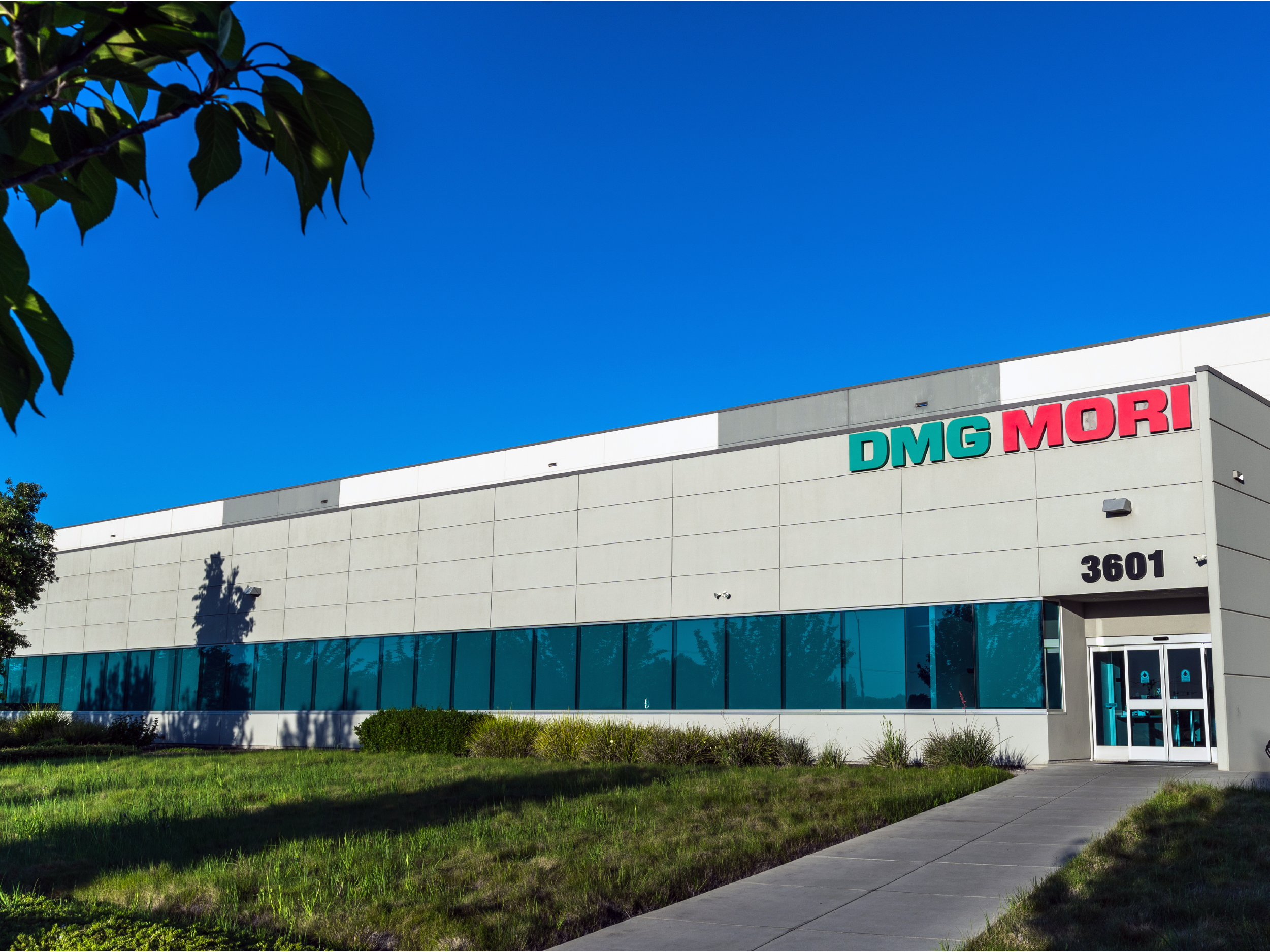 DMG MORI Manufacturing USA Increases Manufacturing Capabilities by Investing in New Equipment and Consolidating Production