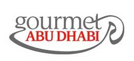 Gourmet Abu Dhabi logo
