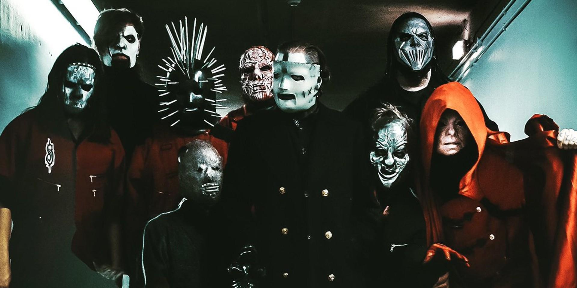 Slipknot postpone 2021 Asia tour dates