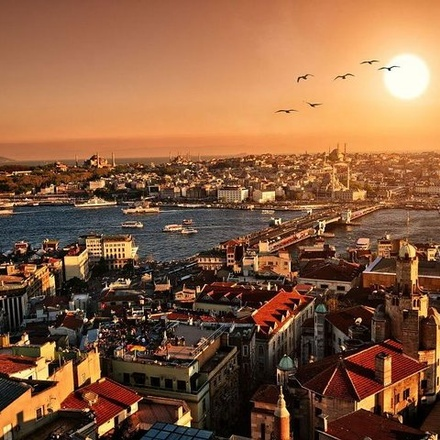 Istanbul City Break-3 Days