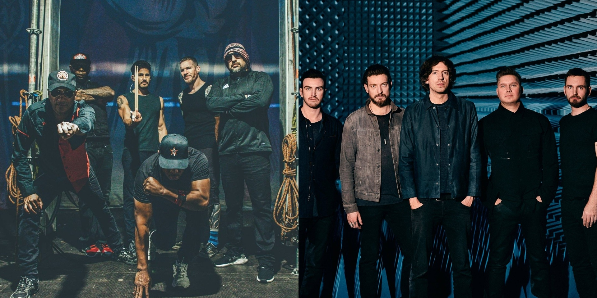 Hodgepodge Superfest 2019 announces Phase 1 line-up – Prophets of Rage, Snow Patrol and more confirmed
