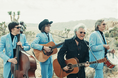 ODBD - Marty Stuart - March 14, 2020, doors 6:45pm (LATE SHOW)