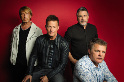 BT - Lonestar - February 7, 2020, doors 6:30pm