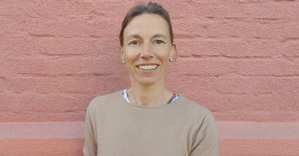 Anna Lindström, medgrundare