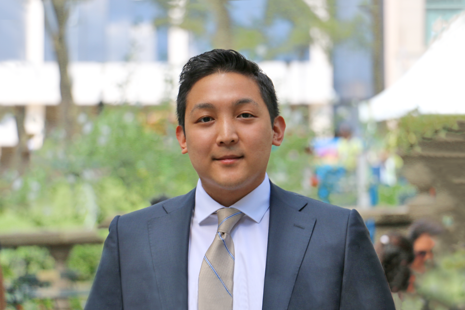 Agent image for James Y. Kim