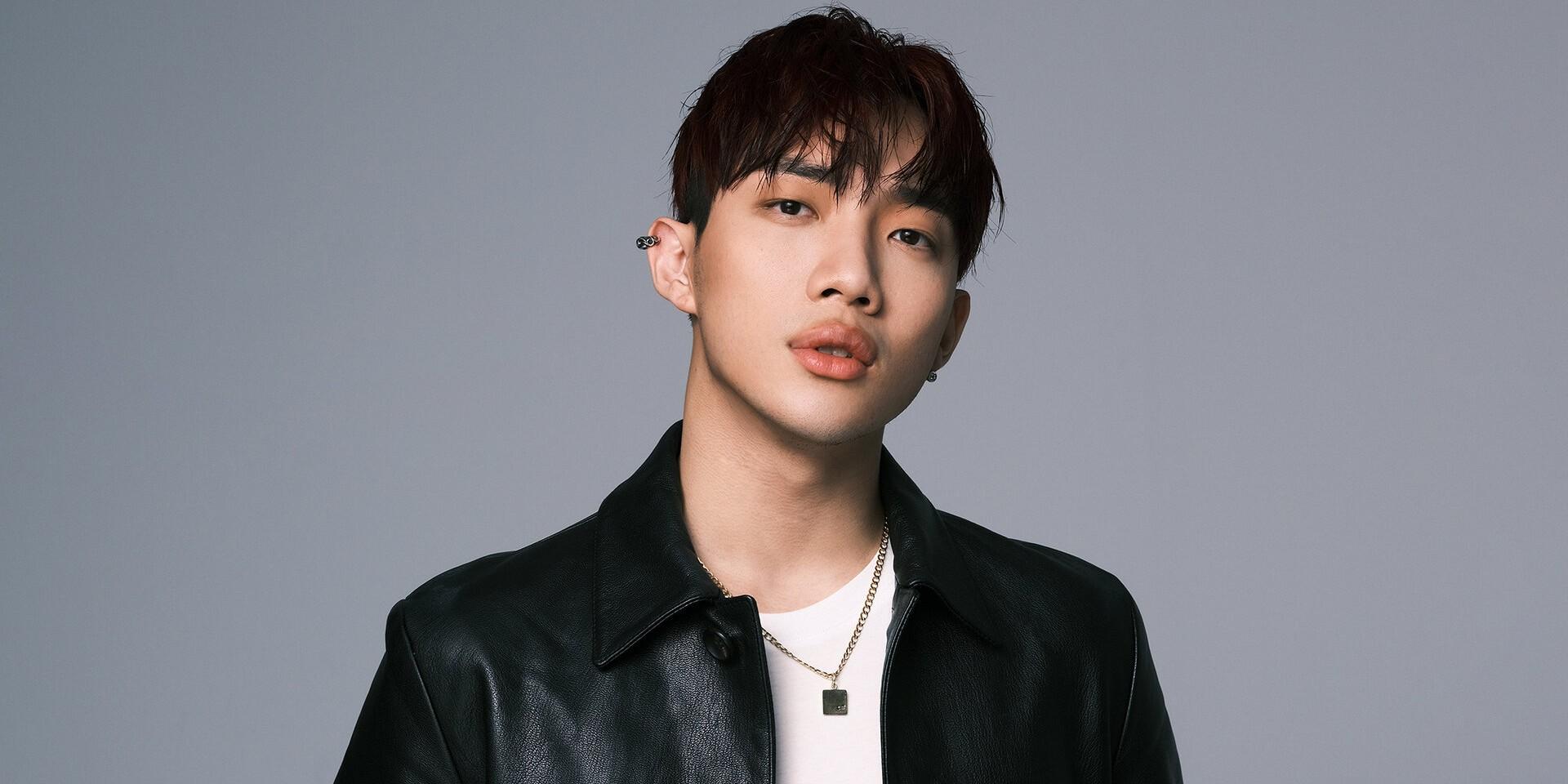 Asia Spotlight: Taiwanese rapper ØZI on influencing a new wave of urban R&B in Mandopop
