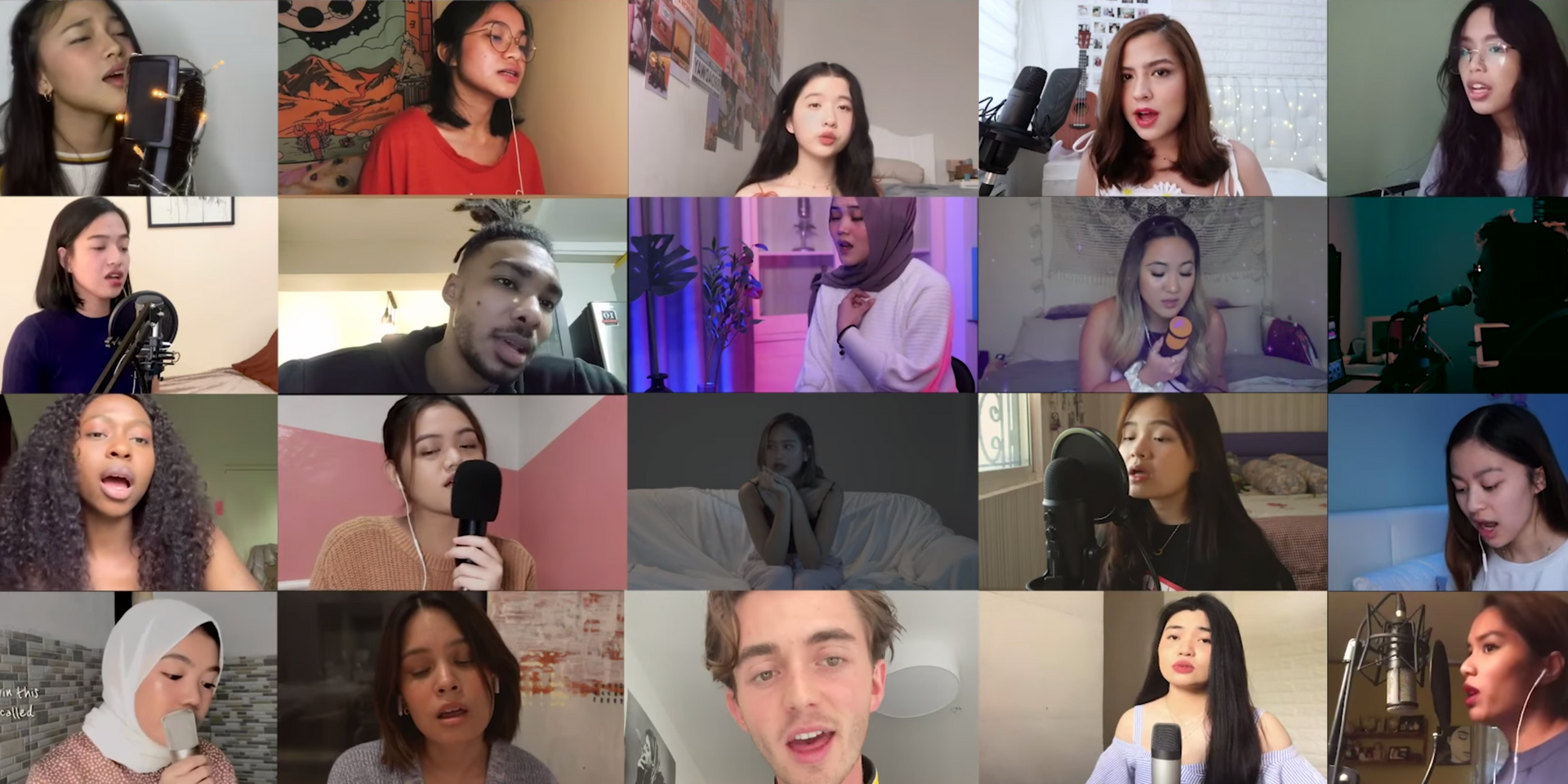 Fans around the world cover NIKI's 'Lose': Fern., Anneth Delliecia, Leila Alcasid, Greyson Chance, Tiffany Day, and more – watch