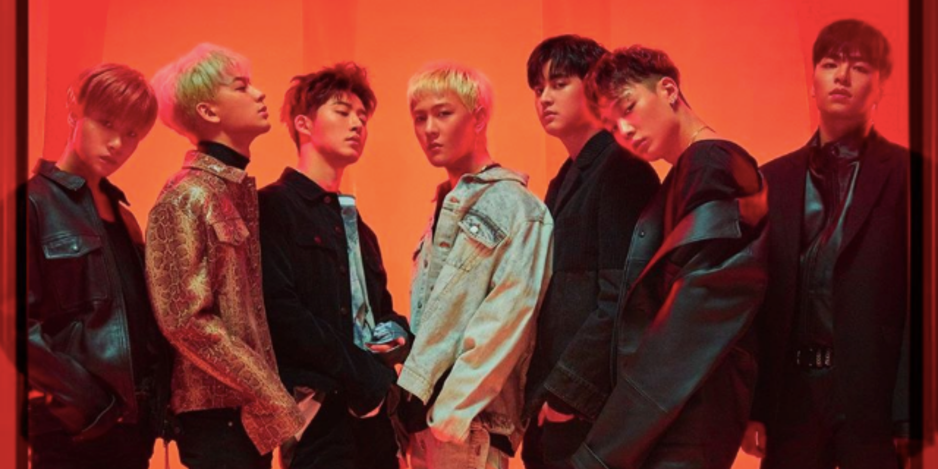 iKON makes comeback with new mini-album, I Decide - listen