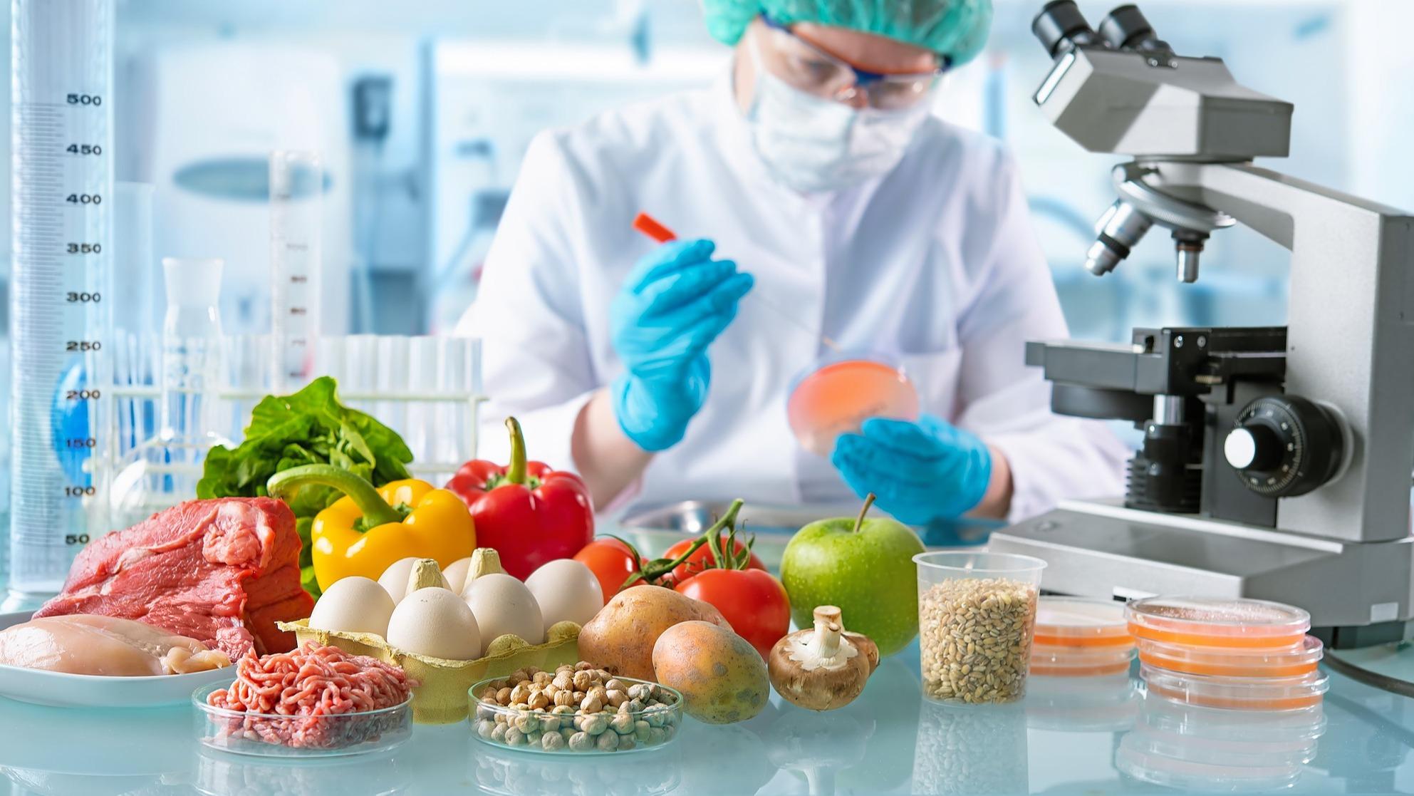 Représentation de la formation : PEC23 - Sensibilisation à la recherche clinique en nutrition