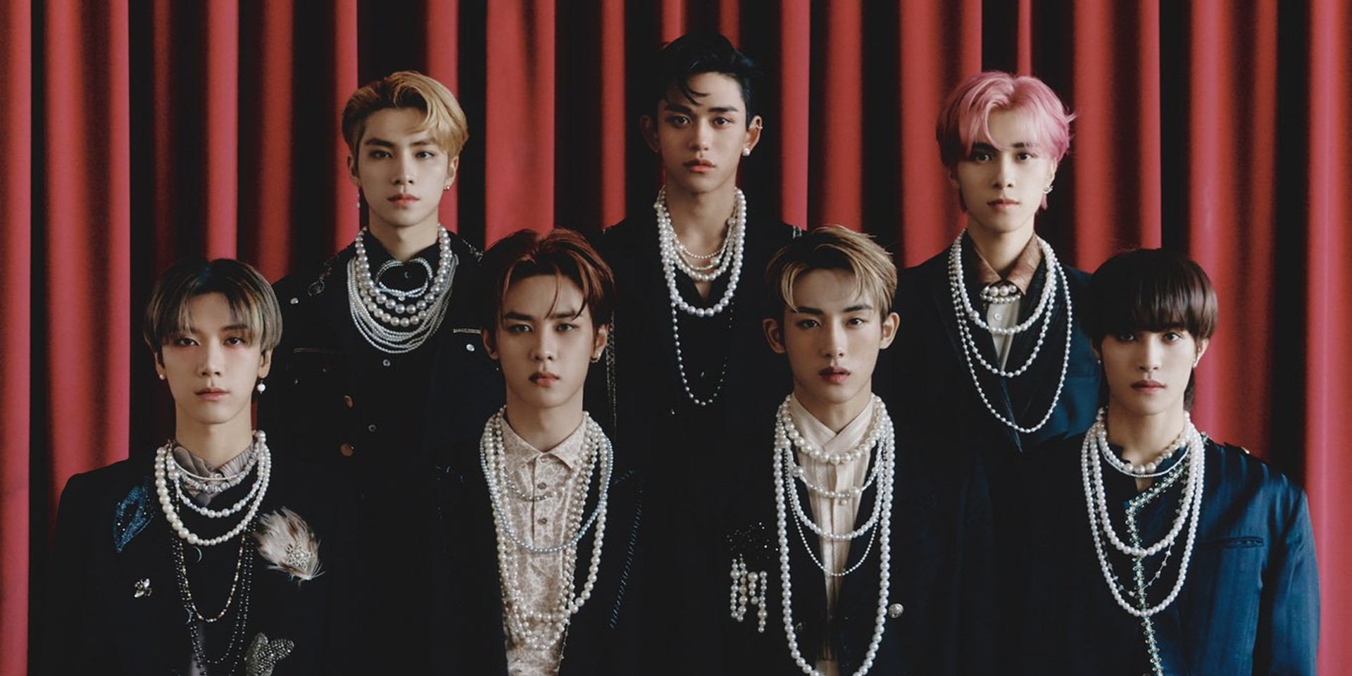 WayV release new mini-album, drop music video for 'Kick Back' – watch