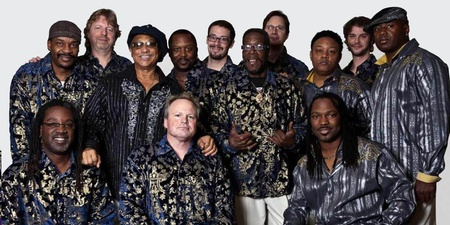 Al McKay's Earth, Wind & Fire Experience to perform in Singapore