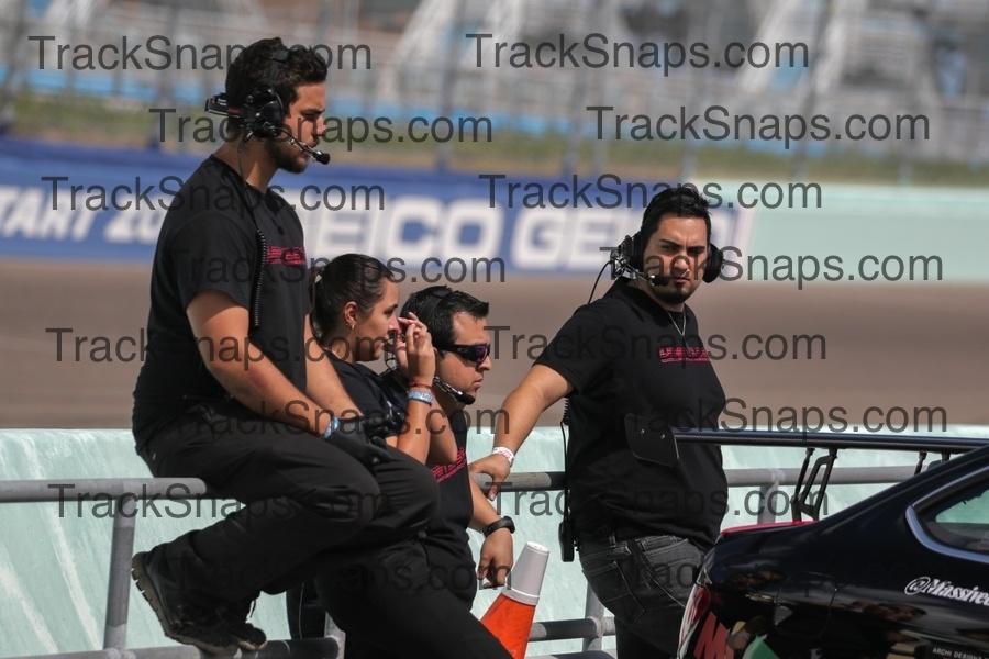 Photo 521 - Homestead-Miami Speedway - FARA Miami 500 Endurance Race