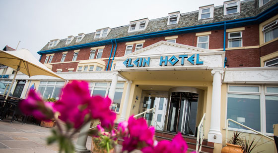 Elgin-Hotel