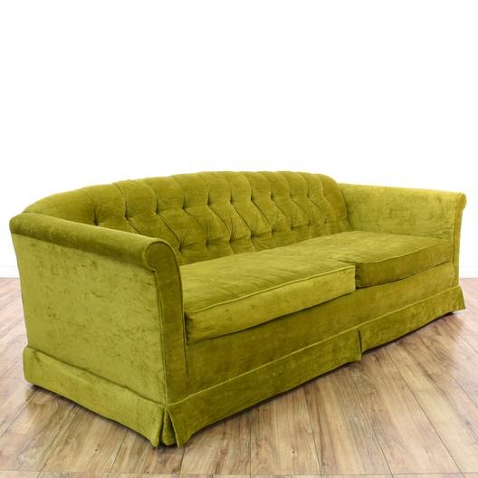 Superieur Loveseat Vintage Furniture