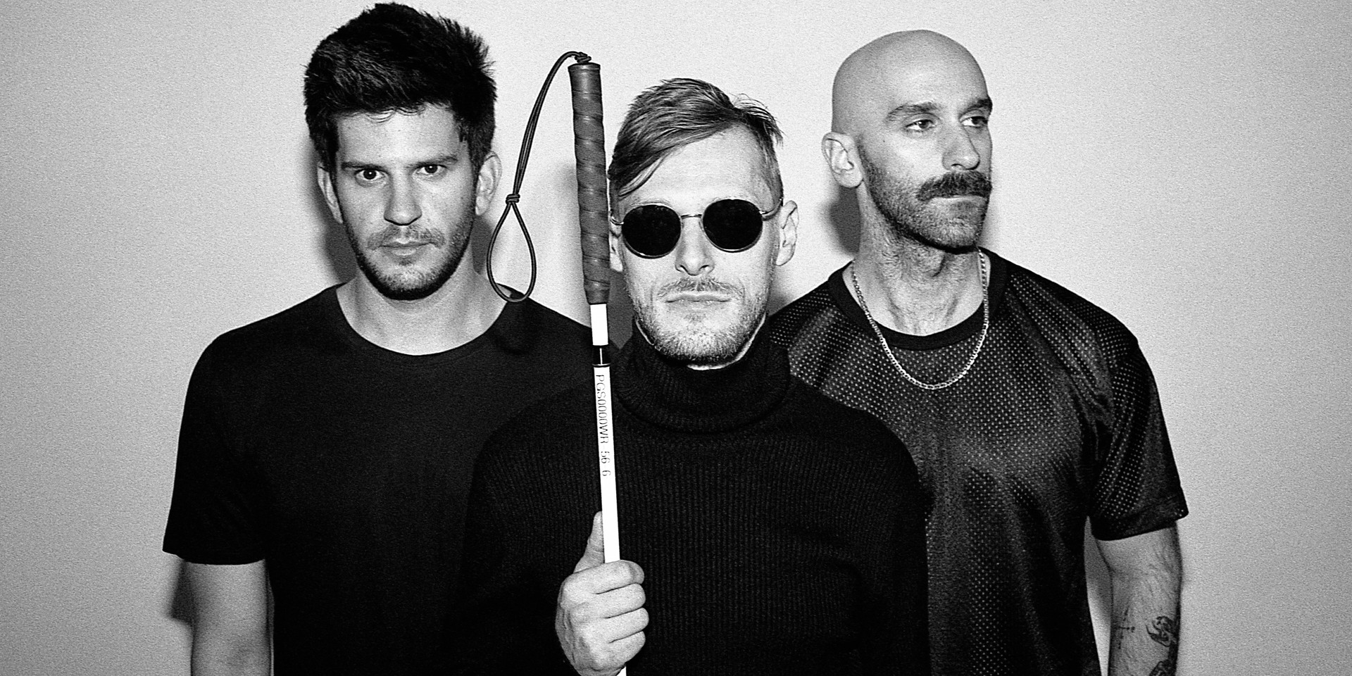 9 pivotal moments in X Ambassadors' discography