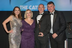 Hotel Cateys 2016: Human Resources Manager of the Year