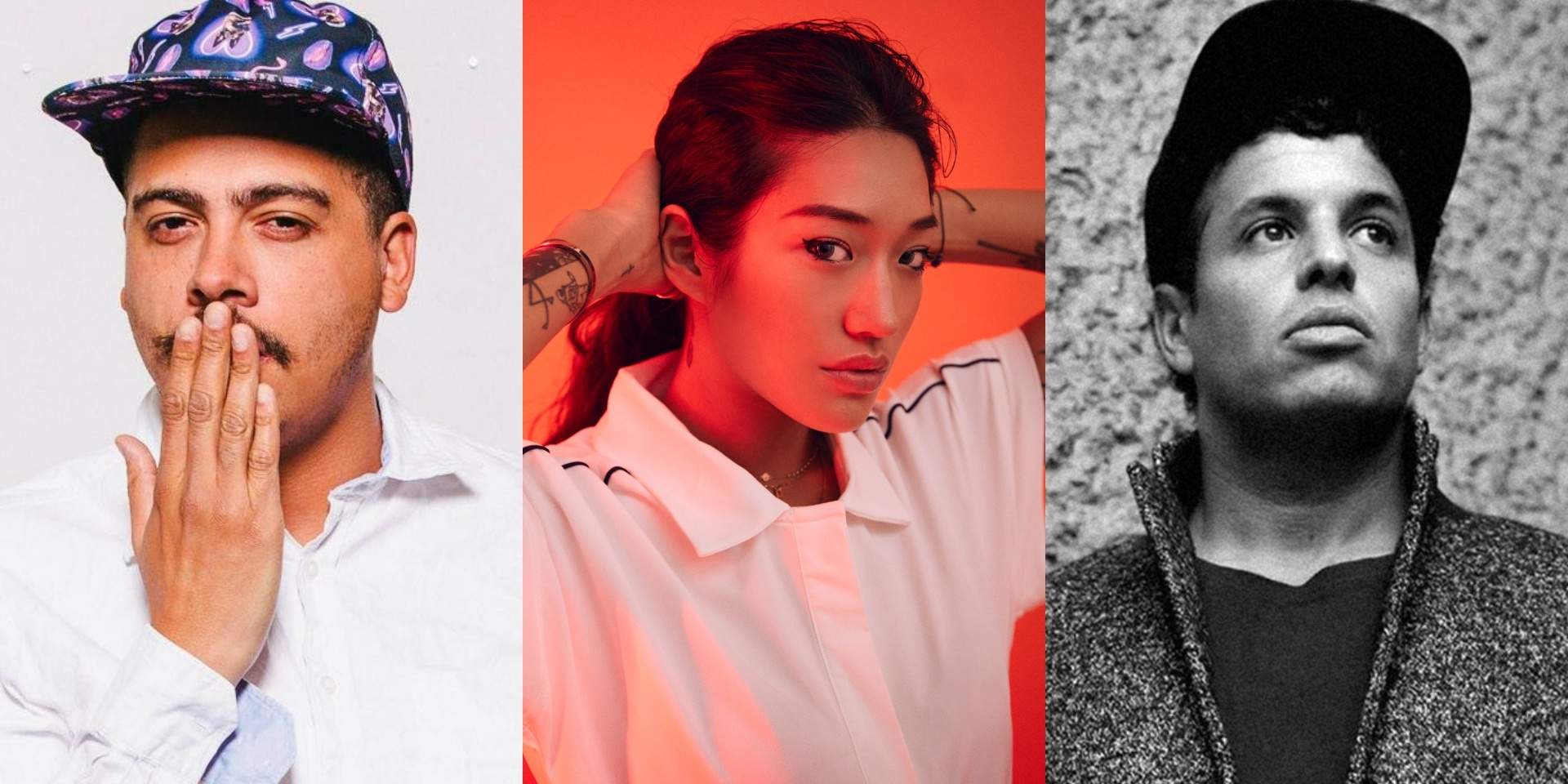 Circoloco Thailand announces line-up – Seth Troxler, Peggy Gou, Richy Ahmed and more confirmed