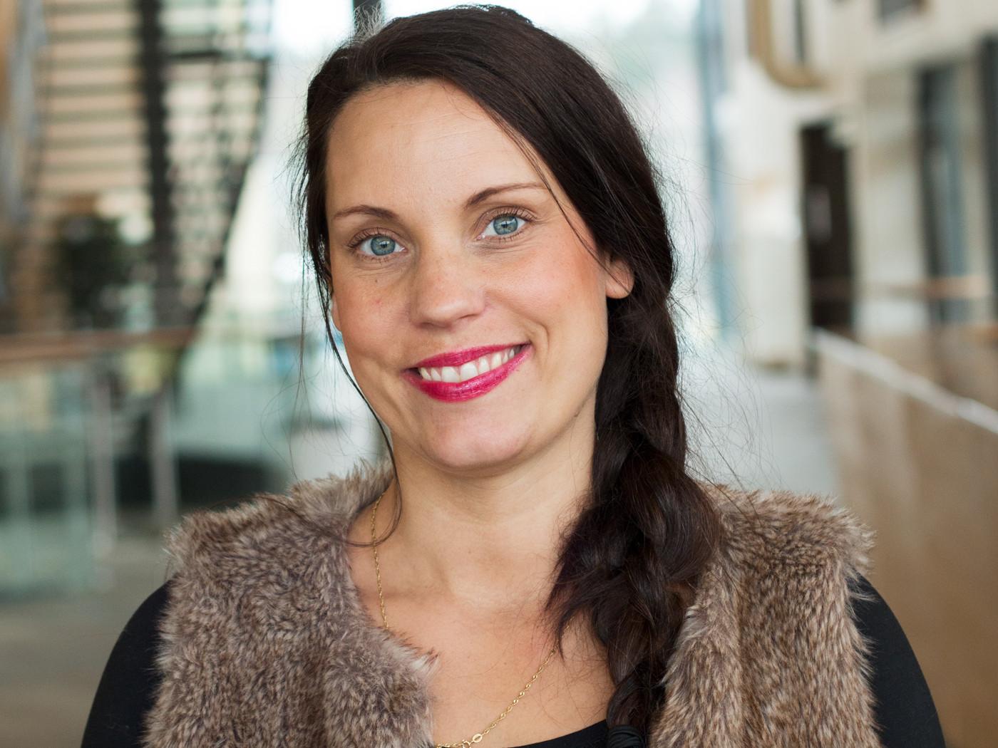 Maria Wahl