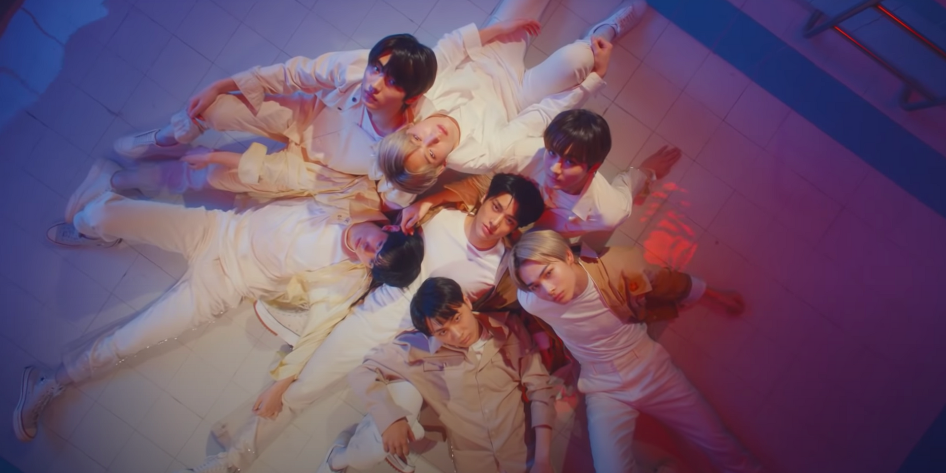 ENHYPEN move through different worlds in 'FEVER' music video – watch