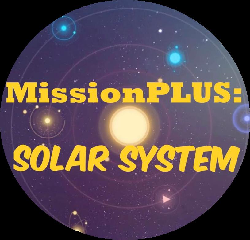 MissionPLUS: Solar System