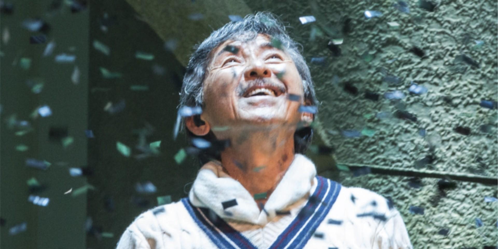Cantopop veteran George Lam postpones concert in Singapore